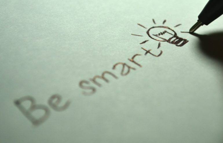 Be Smart - Restart Your Business Today