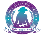 Rodeo Queen University Logo
