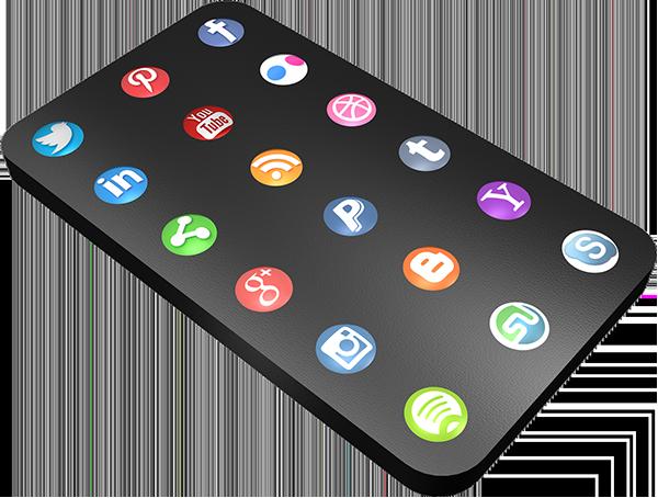 Digital Marketing - Social Media Marketing - SEO
