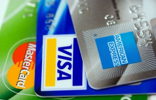 Credit Card Processing Options - Merchant Accounts