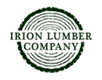 Irion Lumber Company Logo